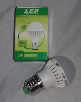 Ampolleta eco led 3w
