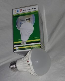 Ampolleta eco led 7w